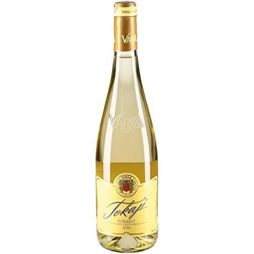 Varga Tokaji Furmint - Weißwein lieblich aus Ungarn 0.75 L
