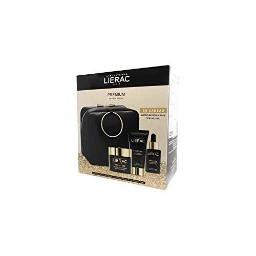 Lierac Lierac Premium Crema Voluptuosa 50 ml + Mascarilla 75 ml + Serum 30 ml + Neceser - 155 ml