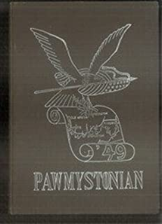 (Custom Reprint) Yearbook: 1949 Stonington High School - Pawmystonian Yearbook (Pawcatuck, CT)