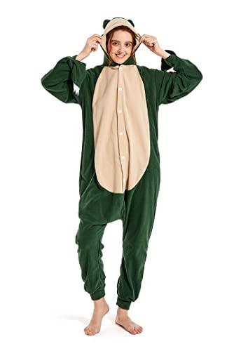 Tooplab Pijama para Animal Adultos...