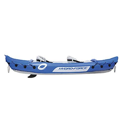 GNZM Bote inflableBote de Asalto Bote de Pesca Inflable Bote de Goma Engrosada Bote de Goma Kayak