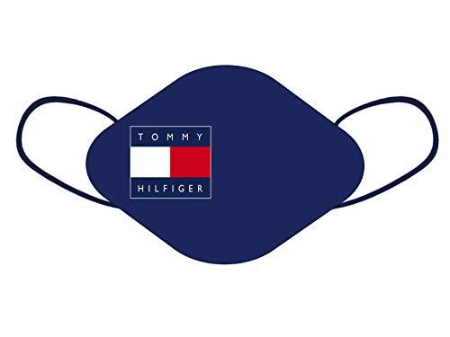 - Funda higienica Tommy, Lavable y Reutilizable. Deportiva y de Uso Diario. De Doble Capa. Suave, no irrita la Piel.