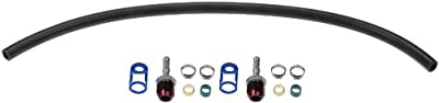"Dorman 800-672 Air Conditioning Line Splice Kit for 1/2"" Line"