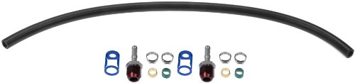 Dorman 800-672 Air Conditioning Line Splice Kit for 1/2