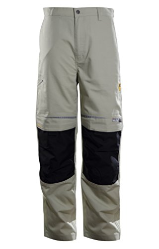 Kaki L dblade pantaloni da lavoro Australian 1/pezzo w270004/8011/10