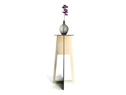 Awarded wooden pot plant stand alone many in Limited time sale indoors Dealing full price reduction for colors
