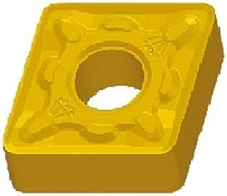 HHIP 6004-0031 DCMTIHM 55 Degree Diamond-Positive Rake Carbide Insert 29//64 Length 0.0157 Nose Radius