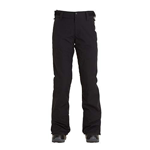 BILLABONG Malla-Pantalones para Nieve para Mujer, Black, M