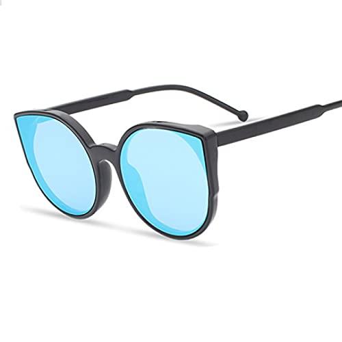 Gafas De Sol De Mujer, Gafas De Sol De Moda Para Mujer Gafas Ojo De Gato Gafas De Sol Hombre Espejo Gafas De Sol Hombre Gafas Mujer Gafas Vintage Gafas De Sol Para Deportes Al Aire Libre, Conducción,