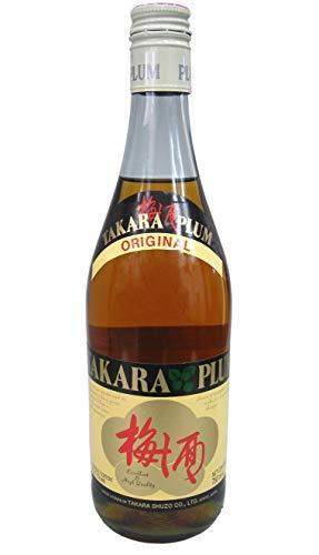 Takara Pflaumen Wein 750ml