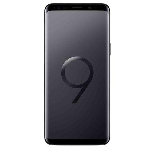 Samsung Galaxy S9 Dual SIM 64GB SM-G960F/DS Midnight Black