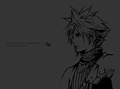 【Amazon.co.jp限定】FINAL FANTASY VII REMAKE Original Soundtrack Plus (ミニメモ帳付)