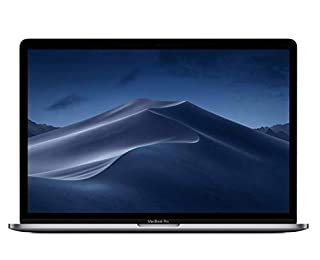 Apple MacBook Pro (15-Inch, Latest Model, 16GB RAM, 256GB Storage) - Space Gray (B07RZWHHHP) | Amazon price tracker / tracking, Amazon price history charts, Amazon price watches, Amazon price drop alerts