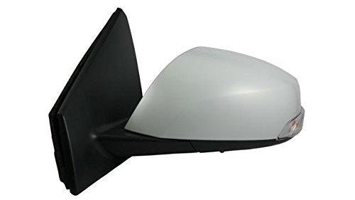 Izquierdo-ESPEJO COMPLETO-Eléctrico-Asférico-Térmico-Imprimado-Abatible-Intermitente-Sonda