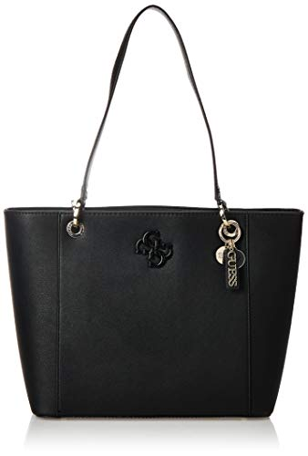 Guess Noelle Donna Handbag Nero One Size