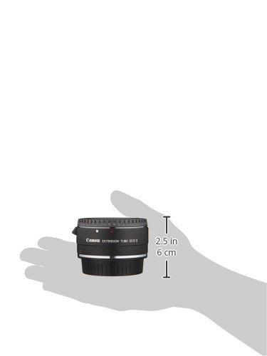 Canon(キヤノン)『エクステンションチューブ(EF25II)』