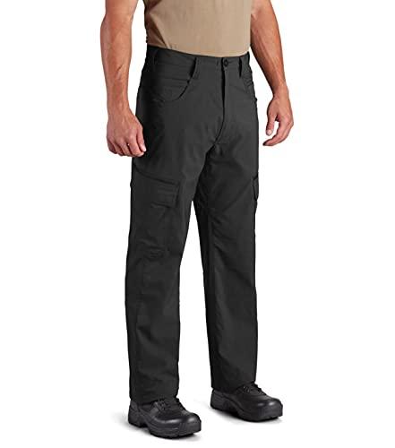 Propper Pantalon Tactique d'été pour Homme - Noir, Taille 44 x 76