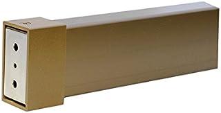 新協和 窓手摺 内部用 SK-6088A-09 ブロンズ