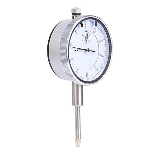 Indicateur à cadran de mesure pour l'industrie avec une résolution de 0,001 pouce pour l'usine