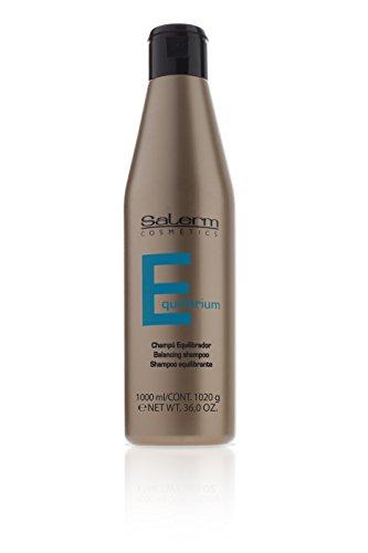 Salerm Cosmetics Equilibrium Balancing Champú - 1000 ml