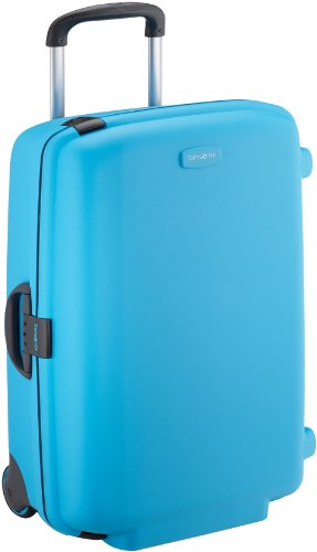 samsonite f 39 lite young 2 wheel suitcase 71 26 blue. Black Bedroom Furniture Sets. Home Design Ideas