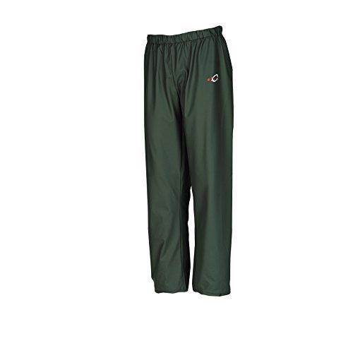 Baleno Rotterdam Regenhose für Herren grün S Vert Khaki