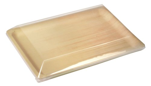 Scandinavia Rectangular Wooden Plate Case Sale price of - PacknWood 50 B 67% OFF of fixed price