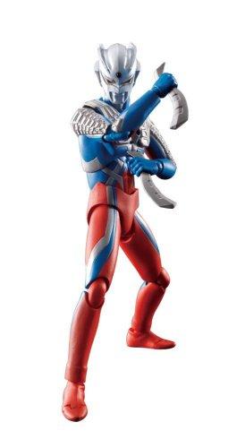 Ultra-Act Ultraman Zero action figure [Toy]