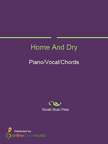 Home And Dry (English Edition)