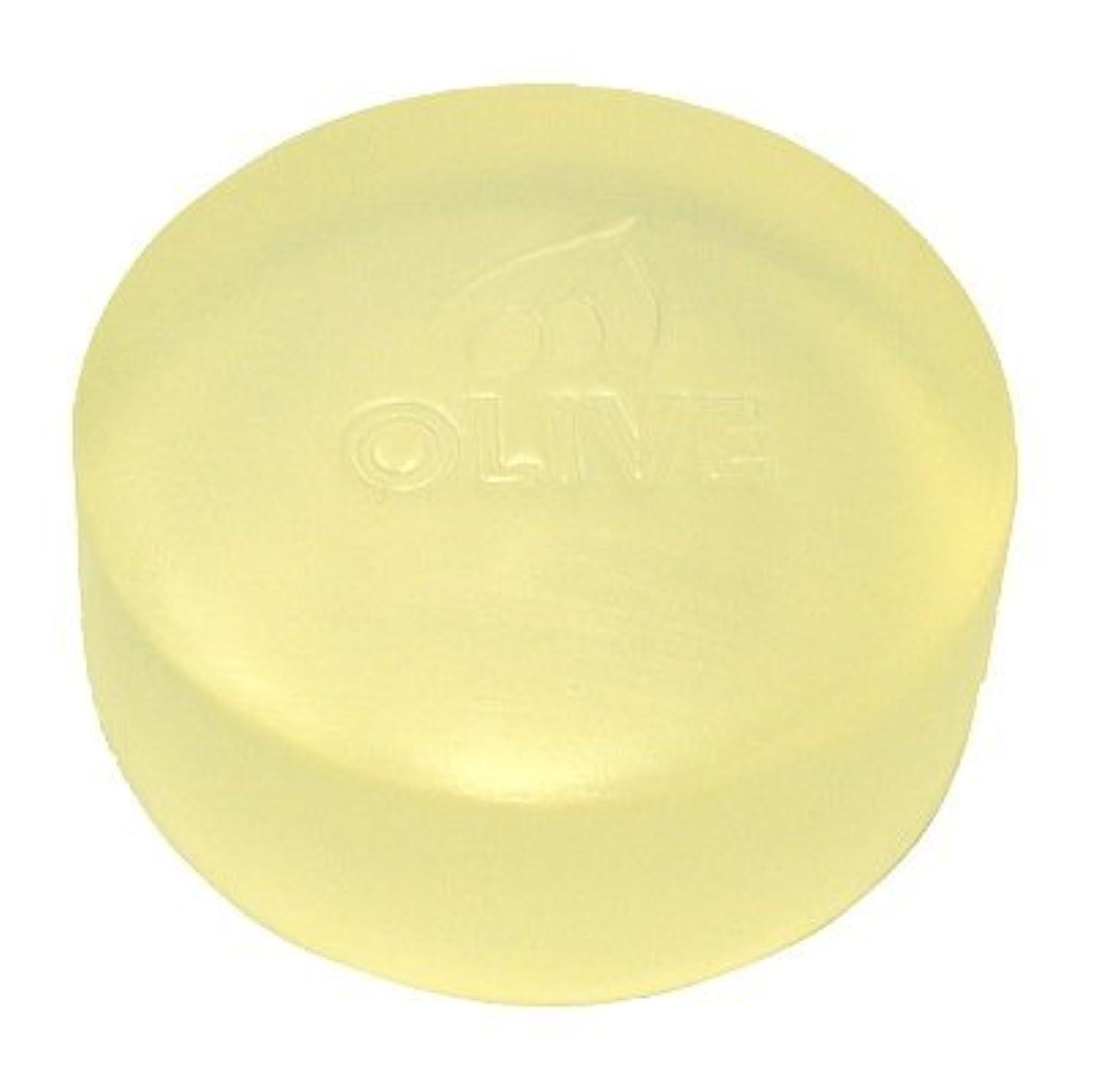 ゴールドフォーラムラバ鈴虫化粧品 オリーブソープ100g