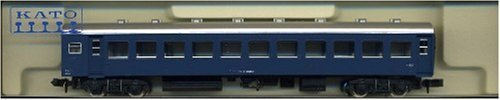 KATO Nゲージ ナハ11 5067 鉄道模型 客車