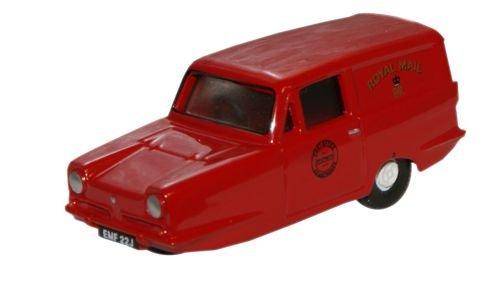 Oxford Diecast 76REL003 Reliant Regal Van Royal Mail