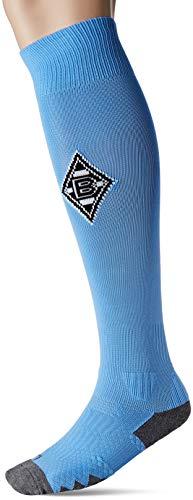 PUMA Herren Team BMG Socks Stutzen, Light Blue/Peacoat, 5