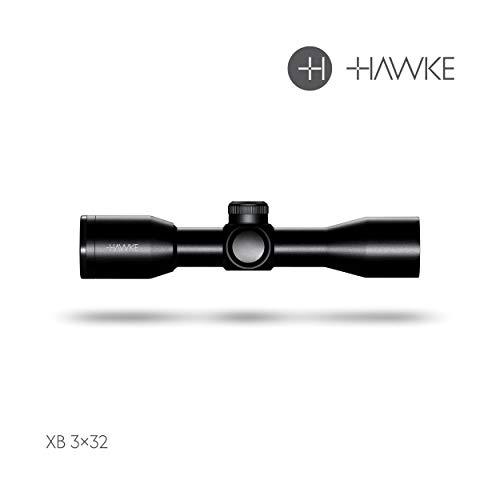 Hawke XB 3x32 Crossbow Scope