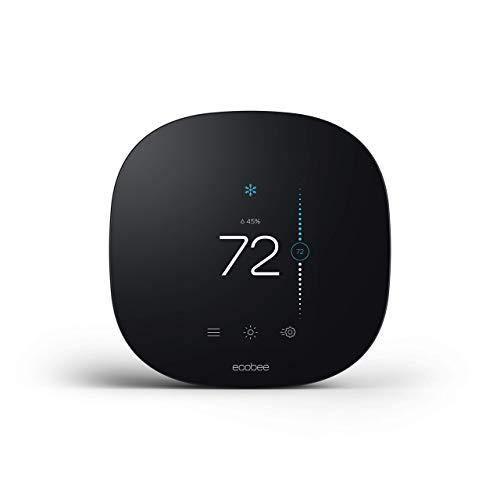 ecobee3 lite Smart Thermostat, 2nd gen (Renewed)