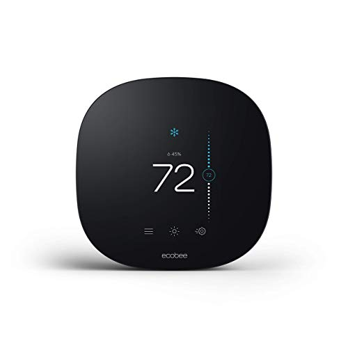 ecobee3 lite Smart Thermostat, 2nd gen (Renewed)