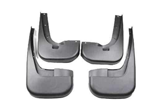 YFJCL Guardabarros de Coche Mudfla for Mercedes Benz Vito Viano 2006~2015 W639 Fender Mud Splash Guardia Flap Accesorios Guardabarros Proporciona protección contra Salpicaduras multidi (Color : A)