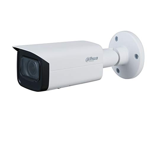 Dahua Technology Ipc-Hfw2431T-Zs Dahua Ip Camera 4Mp Motorised Ir60 H.265+ Wdr Poe+ Dahua
