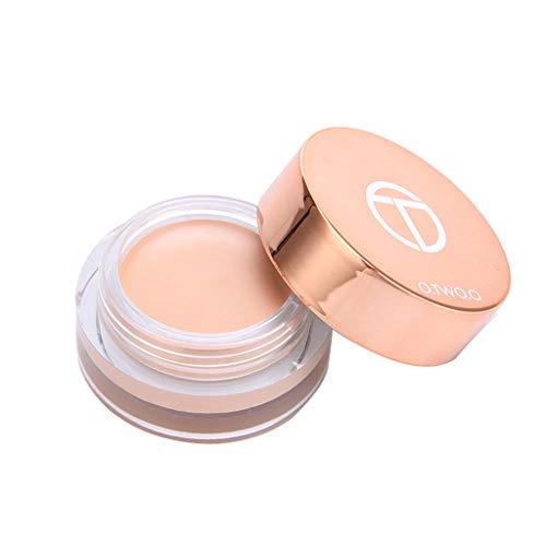 Base de prémaquillage yeux lissante apprêt visage crème hydratante by Fulltime (A)