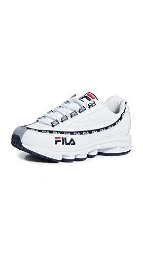 Fila Men's Dragster 98 Sneakers