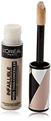 Ultra-blendable formula Long-lasting weightless wear Available in 25 shades Large Doe foot applicator for perfect on-the-go application Use the Doe foot applicator to dab, dot or swipe