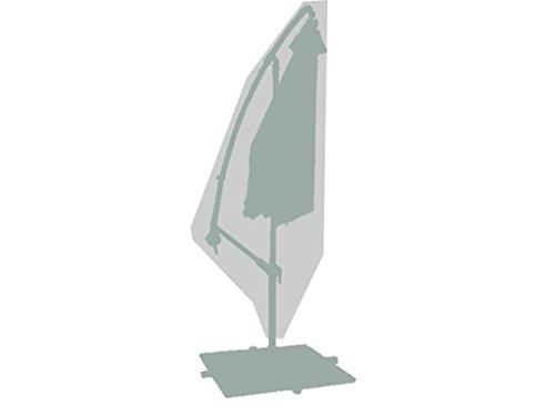 Cloche pour 1 parasol déporté Polyester 420D Anthracite