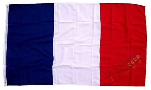 Frankreich Flagge / Fahne 90x150 cm