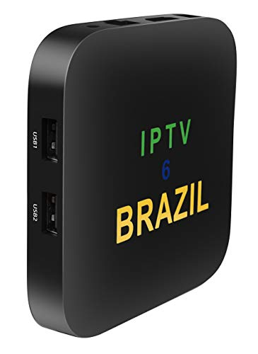 Andoroid Box Based on HTV 5 6 Better Than IPTV 5 6 8 Brazil with Almost All Brazilian Channels and 100000+ Movies Series