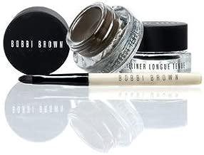 Bobbi Brown Long-Wear Gel Eyeliner Set (Black Ink & Sepia Ink)