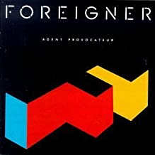 Agent Provocateur by Foreigner (October 25, 1990)