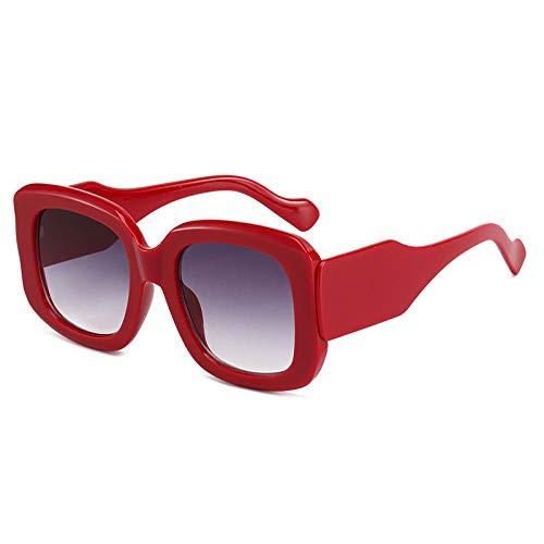 lentes aviador rojos fabricante LZJM