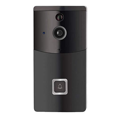 Binchil WiFi Video Doorbell,720P HD Security Camera Real Time Video...