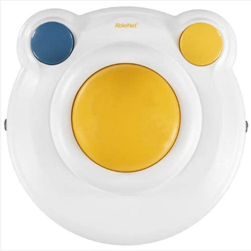 Ablenet BigTrack Wireless Trackball Mouse; Product Number: 10000039