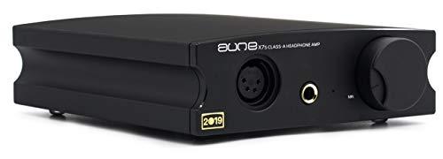 Aune X7s Class A Kopfhörer-Verstärker Balanced Output Premium High End Verstärker schwarz